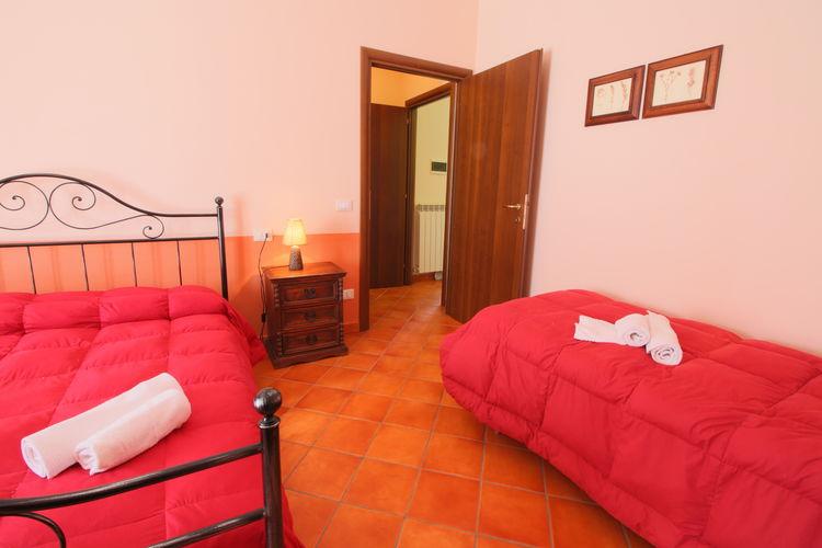Ferienwohnung Rosa Rossa (307505), Apecchio, Pesaro und Urbino, Marken, Italien, Bild 25