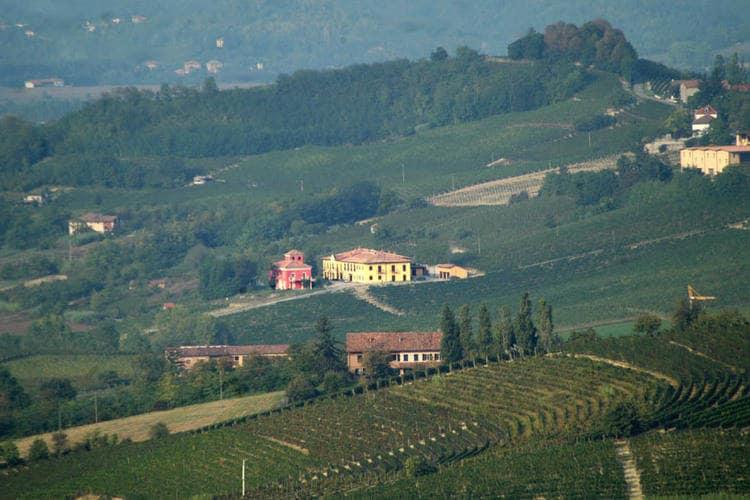 Ferienwohnung Nizza Bilo Sedici Diciotto (310095), Nizza Monferrato, Asti, Piemont, Italien, Bild 5