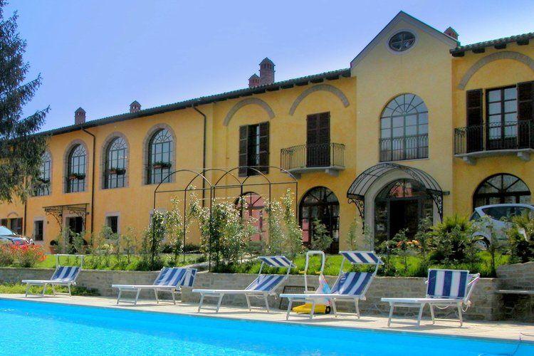 Vakantiehuizen Piemonte te huur Nizza-Monferrato- IT-14049-02 met zwembad  met wifi te huur