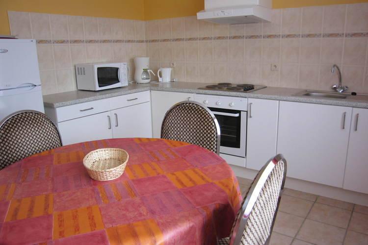 Appartement belgie, Luik, Waimes Appartement BE-4950-135