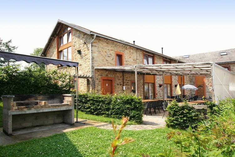 Vakantiehuizen Belgie | Luik | Vakantiehuis te huur in Waimes   met wifi 13 personen