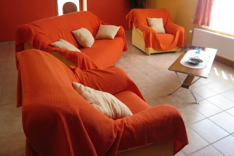 Vakantiehuizen Belgie | Luik | Appartement te huur in OndenvalWaimes   met wifi 5 personen