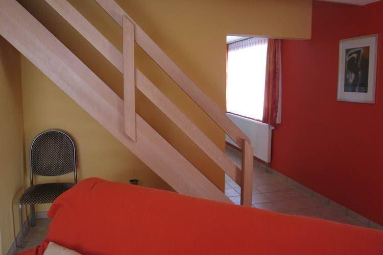 Appartement België, Luik, Ondenval/Waimes Appartement BE-4950-134