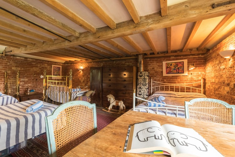 Vakantiewoning Groot-Brittannië, Anglia, Norwich vakantiewoning GB-10497-01