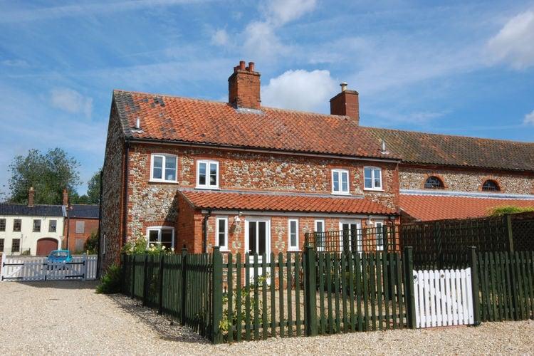 Vakantiehuizen Anglia te huur East-Rudham- GB-10485-01    te huur
