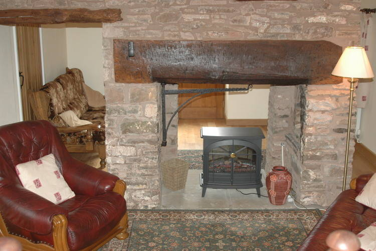 Holiday house Pentwyn Farmhouse (308852), Brecon, Mid Wales, Wales, United Kingdom, picture 3