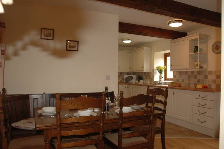 Holiday house Pentwyn Farmhouse (308852), Brecon, Mid Wales, Wales, United Kingdom, picture 4
