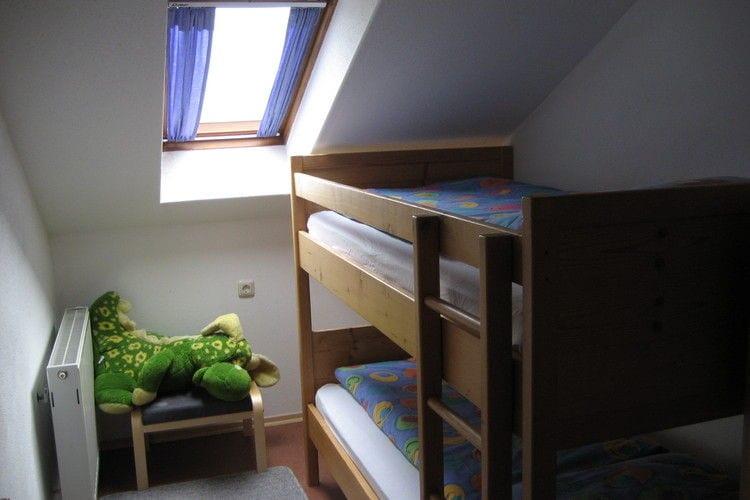 Appartement Duitsland, Allgau, Ingenried Appartement DE-86980-01