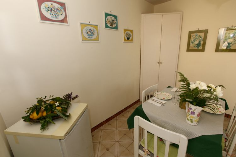 Boerderij Italië, Campania, Sant