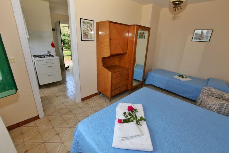 Ferienwohnung Gli Ulivi 2 (307472), Sant'Agnello, Amalfiküste, Kampanien, Italien, Bild 10