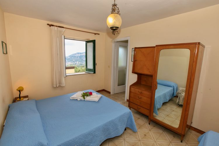 Ferienwohnung Gli Ulivi 2 (307472), Sant'Agnello, Amalfiküste, Kampanien, Italien, Bild 12