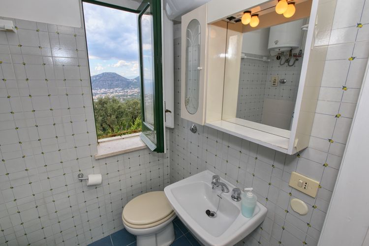 Ferienwohnung Gli Ulivi 2 (307472), Sant'Agnello, Amalfiküste, Kampanien, Italien, Bild 13