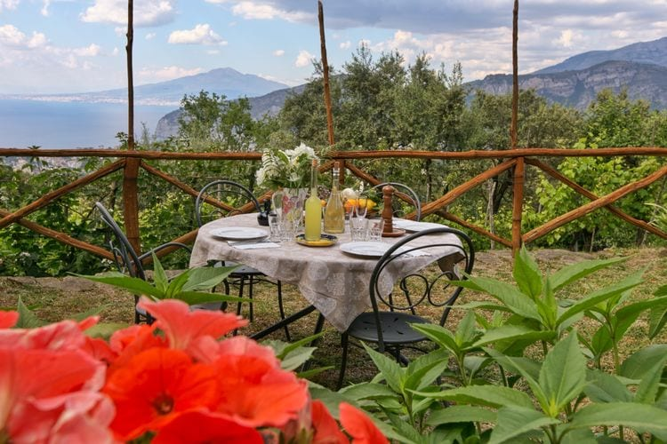 Ferienwohnung Gli Ulivi 2 (307472), Sant'Agnello, Amalfiküste, Kampanien, Italien, Bild 17