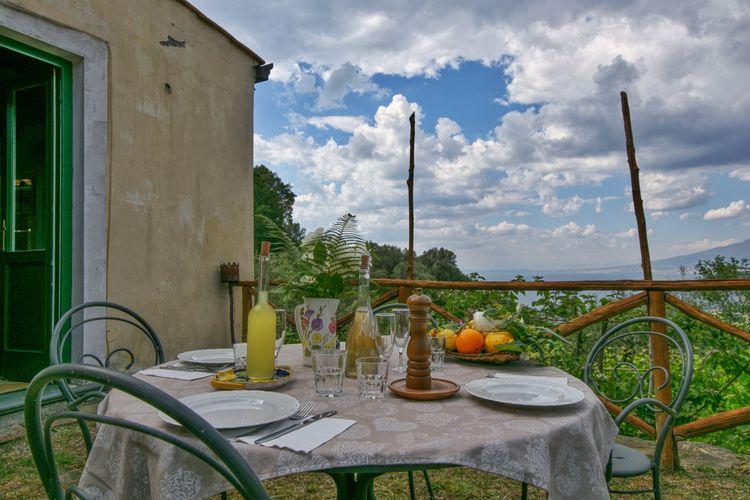Ferienwohnung Gli Ulivi 2 (307472), Sant'Agnello, Amalfiküste, Kampanien, Italien, Bild 16