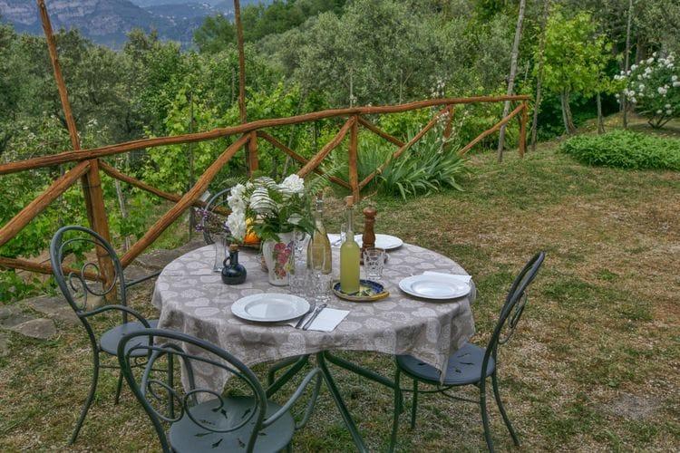 Ferienwohnung Gli Ulivi 2 (307472), Sant'Agnello, Amalfiküste, Kampanien, Italien, Bild 21
