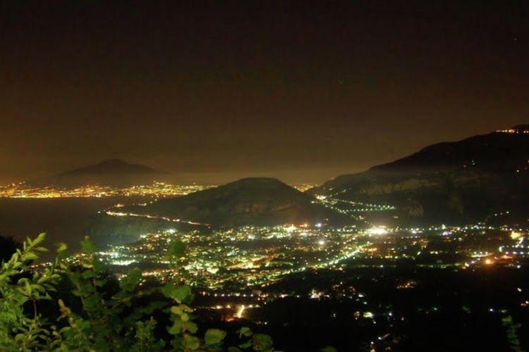 Ferienwohnung Gli Ulivi 2 (307472), Sant'Agnello, Amalfiküste, Kampanien, Italien, Bild 27