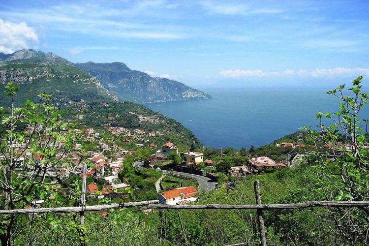 Ferienwohnung Gli Ulivi 2 (307472), Sant'Agnello, Amalfiküste, Kampanien, Italien, Bild 30