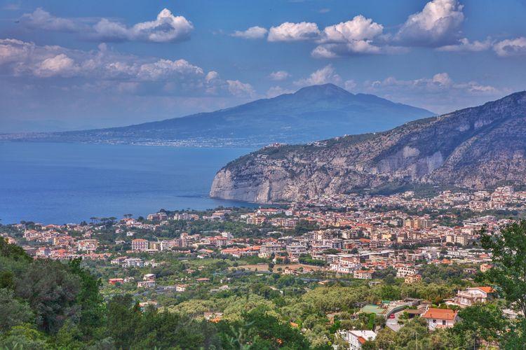 Ferienwohnung Gli Ulivi 2 (307472), Sant'Agnello, Amalfiküste, Kampanien, Italien, Bild 26