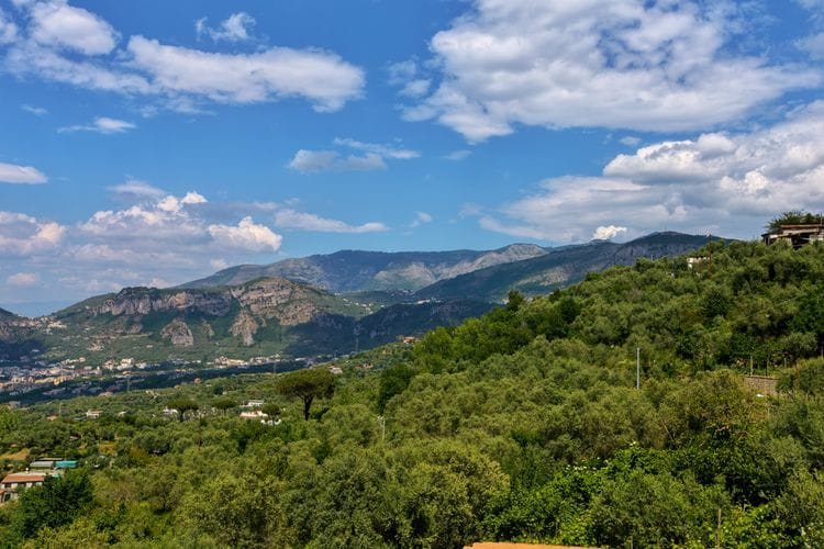 Ferienwohnung Gli Ulivi 2 (307472), Sant'Agnello, Amalfiküste, Kampanien, Italien, Bild 25
