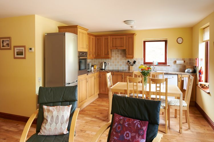 Holiday house The Little Hollies (308855), Bredwardine, Herefordshire, England, United Kingdom, picture 4