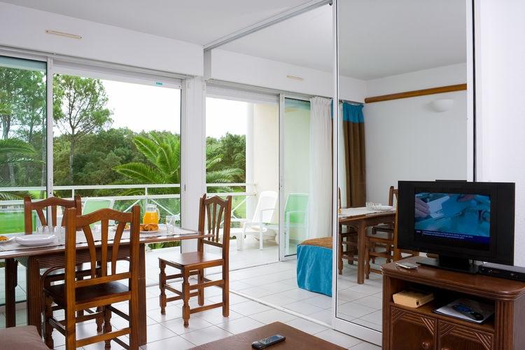 Appartement Frankrijk, Cote Atlantique, Moliets Appartement FR-40660-36