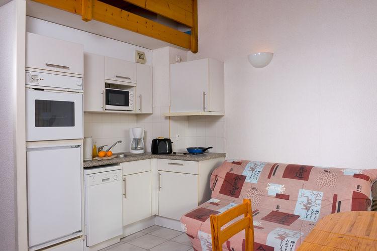 Appartement Frankrijk, Cote Atlantique, Moliets Appartement FR-40660-33