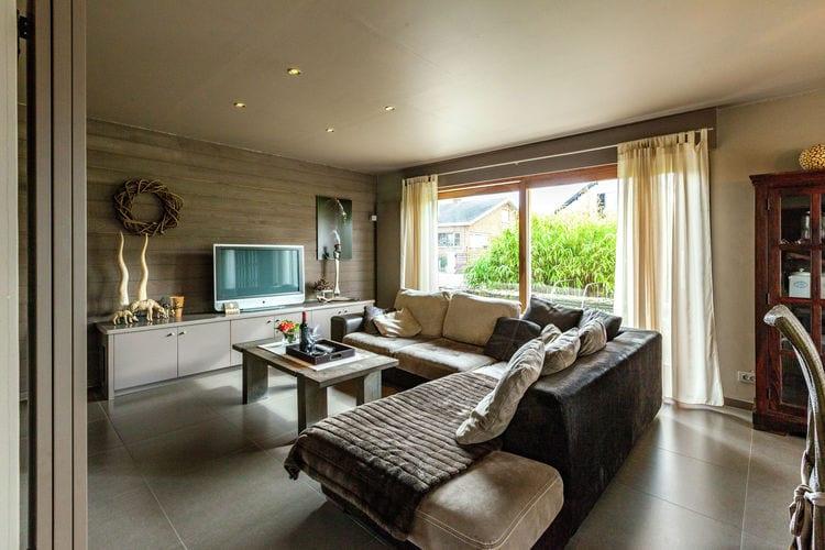 Villa België, West Vlaanderen, Westende Villa BE-8434-16