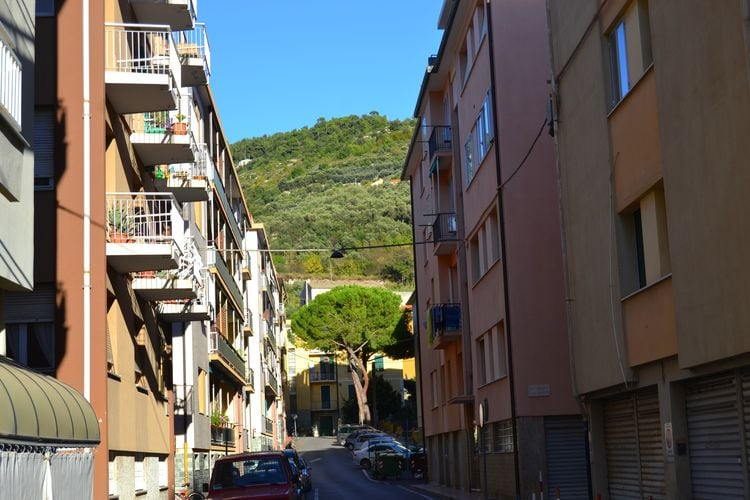 Italie | Lig | Appartement te huur in Finale-Ligure    6 personen