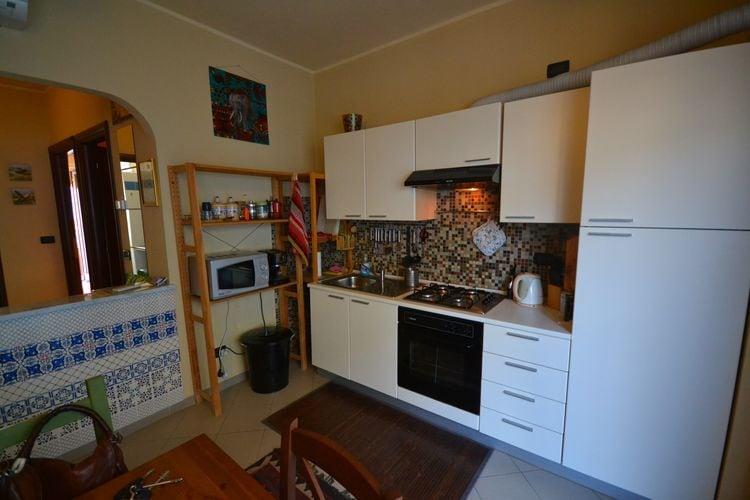 Appartement Italië, lig, Finale Ligure Appartement IT-17024-01