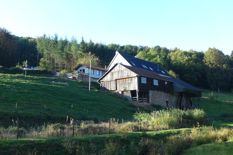 Boerderij  met wifi  MeisburgAuf der Schneidemühle