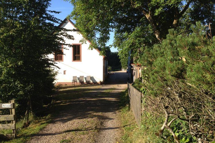 Boerderij Duitsland, Eifel, Meisburg Boerderij DE-54570-32