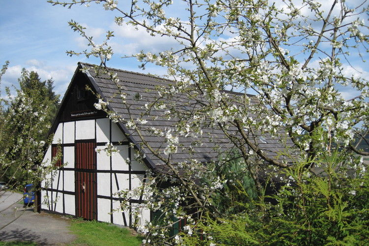 Appartement Duitsland, Sauerland, Schmallenberg-Menkhausen Appartement DE-57392-33