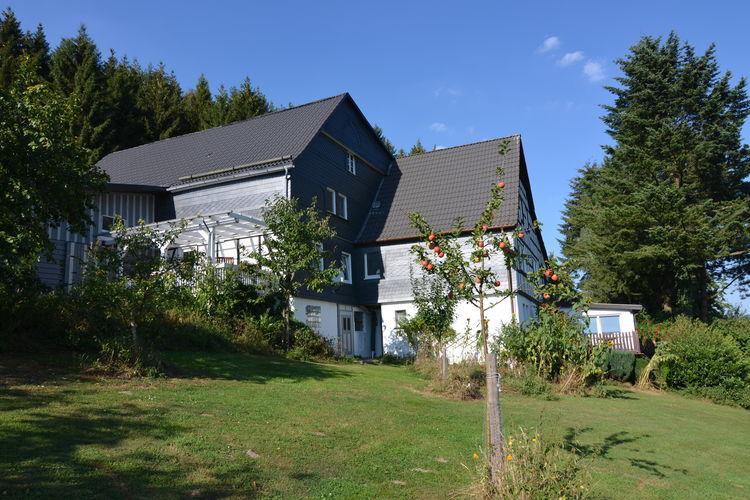 Vakantiehuizen Schmallenberg-Menkhausen te huur Schmallenberg-Menkhausen- DE-57392-33    te huur