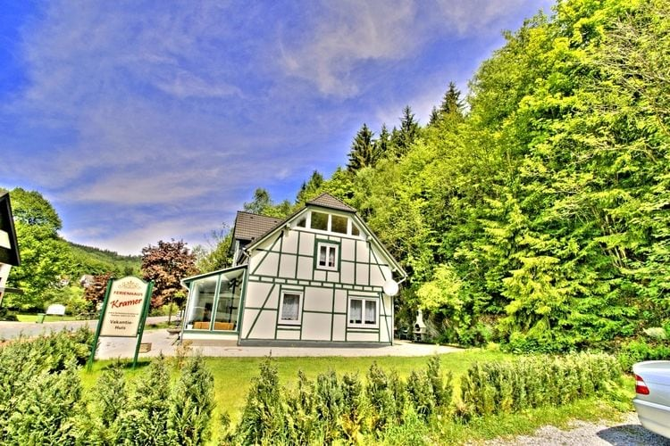Kramer Ferienhaus in Nordrhein Westfalen