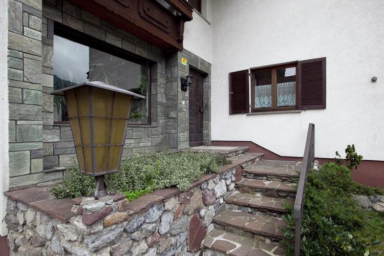 Ferienhaus Feurle (310496), Bartholomäberg, Montafon, Vorarlberg, Österreich, Bild 3