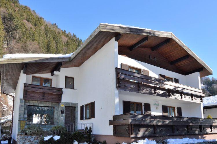 Vakantiehuizen Oostenrijk | Vorarlberg | Vakantiehuis te huur in Bartholomaberg   met wifi 15 personen