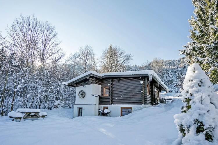 Chalets Oostenrijk | Tirol | Chalet te huur in Worgl-Boden-Hopfgarten   met wifi 10 personen