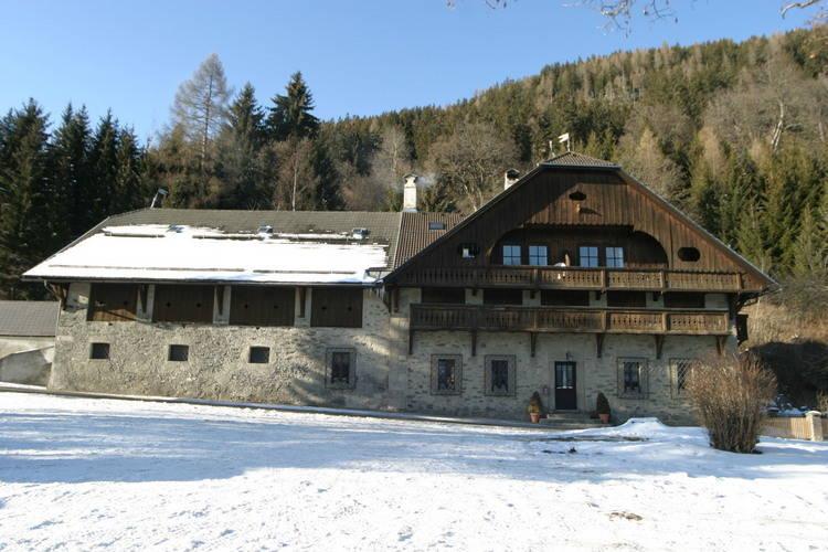 Ferienhaus Mayrhof (311965), Unternberg, Lungau, Salzburg, Österreich, Bild 1