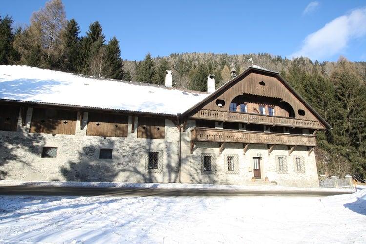 Ferienhaus Mayrhof (311965), Unternberg, Lungau, Salzburg, Österreich, Bild 2