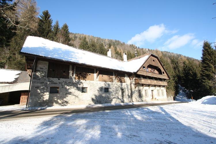 Ferienhaus Mayrhof (311965), Unternberg, Lungau, Salzburg, Österreich, Bild 3