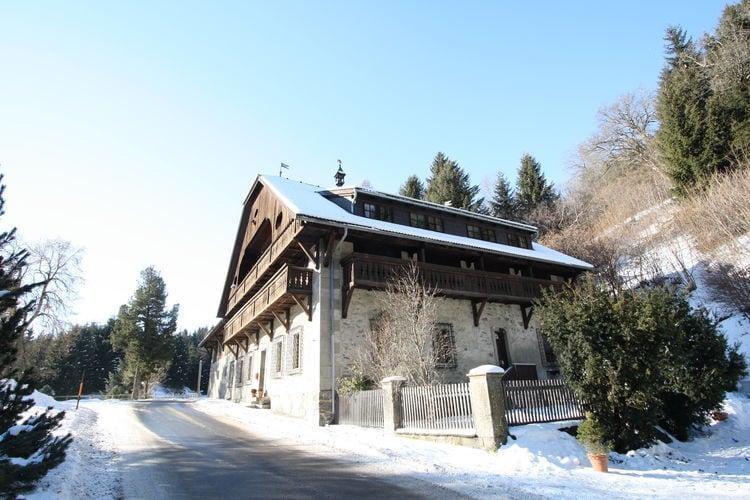 Ferienhaus Mayrhof (311965), Unternberg, Lungau, Salzburg, Österreich, Bild 4