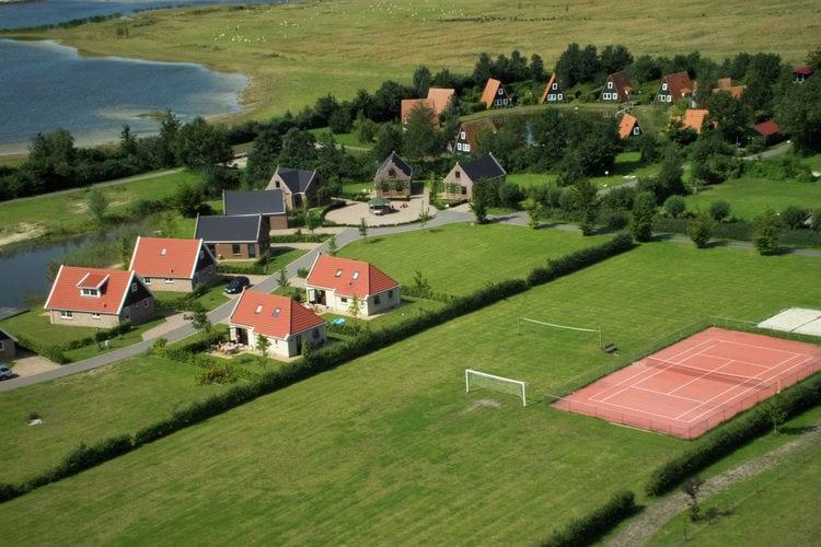 Vakantiehuizen Flevoland te huur Bant- NL-8314-03   met wifi te huur