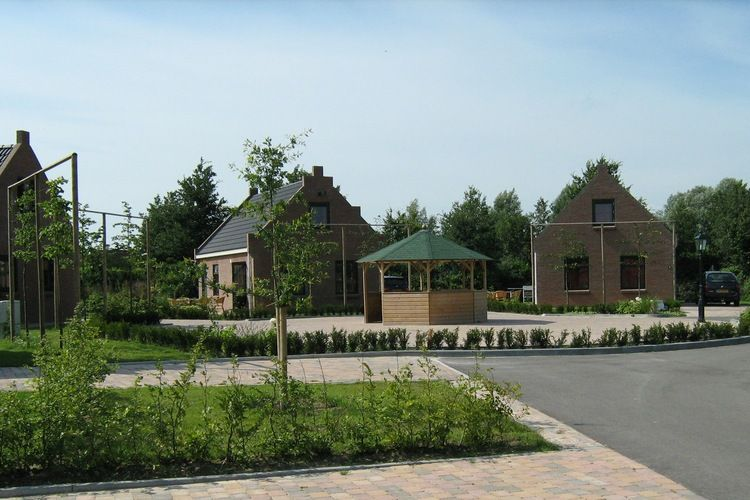 Holiday home Flevoland
