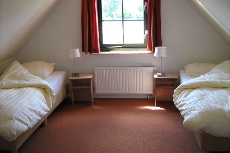 vakantiehuis Nederland, Flevoland, Bant vakantiehuis NL-8314-04