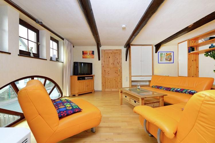 Appartement Duitsland, Nedersaksen, Bad Pyrmont Appartement DE-31812-04