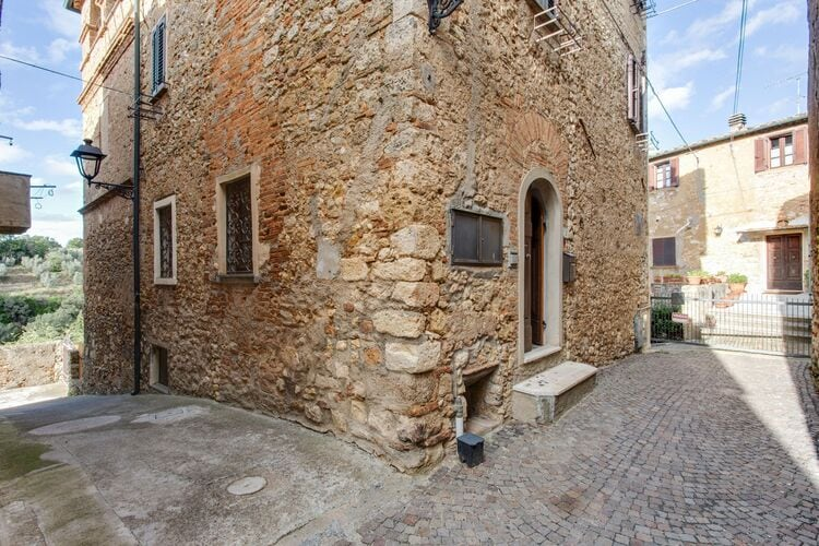 vakantiehuis Italië, Toscana, Bibbona vakantiehuis IT-57020-20
