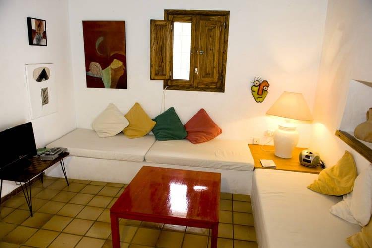 vakantiehuis Spanje, Ibiza, San José vakantiehuis ES-07830-07