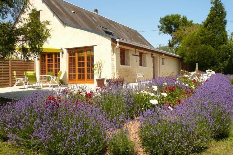 Vakantiehuizen Normandie te huur St-Germain-du-Pert- FR-14230-15   met wifi te huur