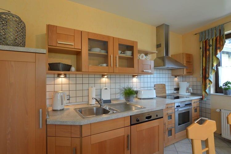 Appartement Duitsland, Eifel, Nohn Appartement DE-54578-05