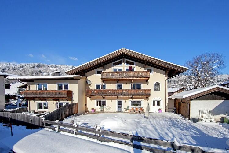 Appartement Oostenrijk, Tirol, Brixen im Thale Appartement AT-6364-45